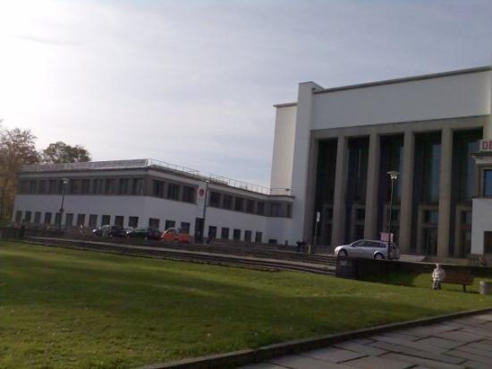 Deutsches Hygiene-Museum Foto
