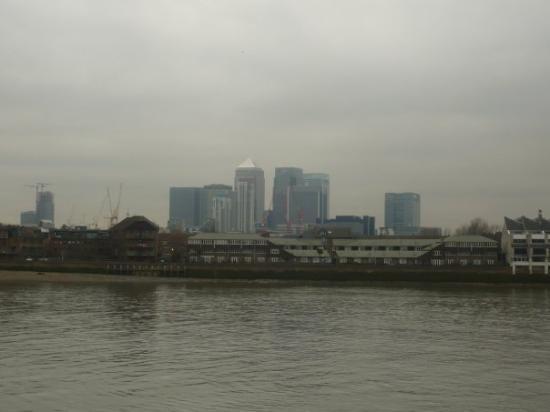 London - Greenwich
