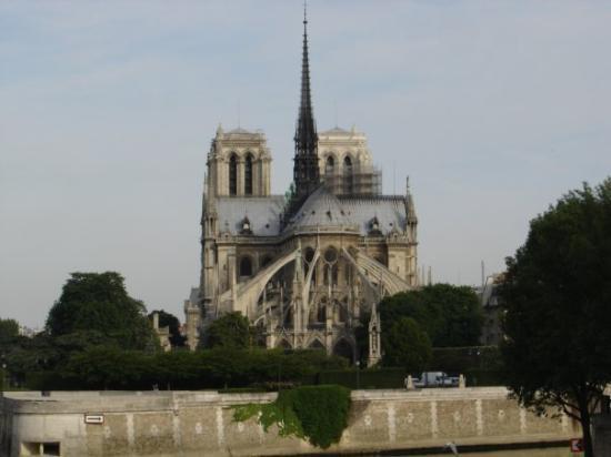 Hotel A Parigi Vicino A Notre Dame
