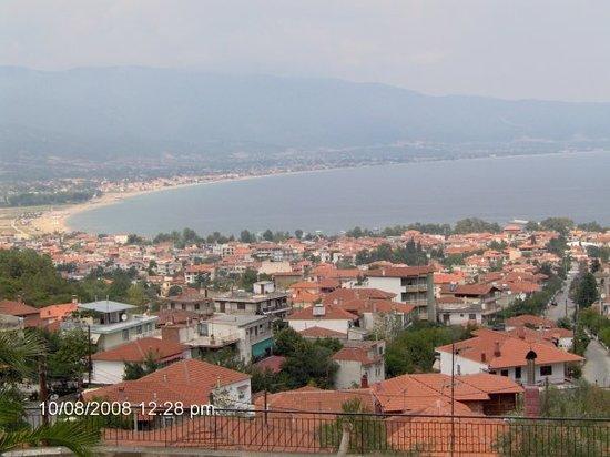 Stavros-Greece