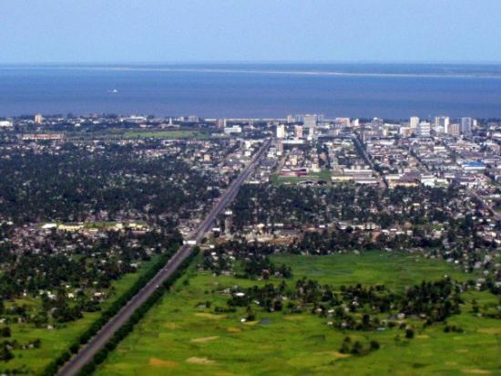 Beira City