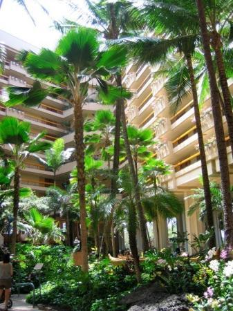 Hyatt Regency Maui Resort and Spa: The Hyatt, Ka'anapali Beach
