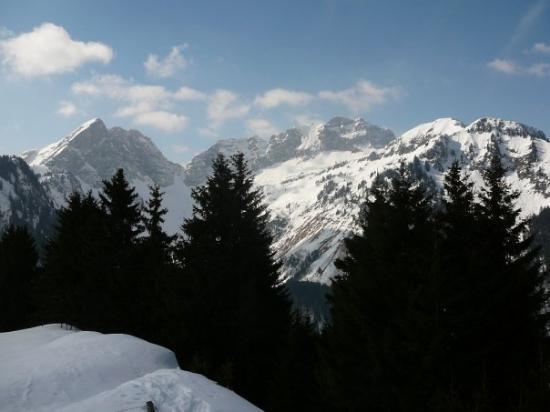 Evian-les-Bains ภาพถ่าย