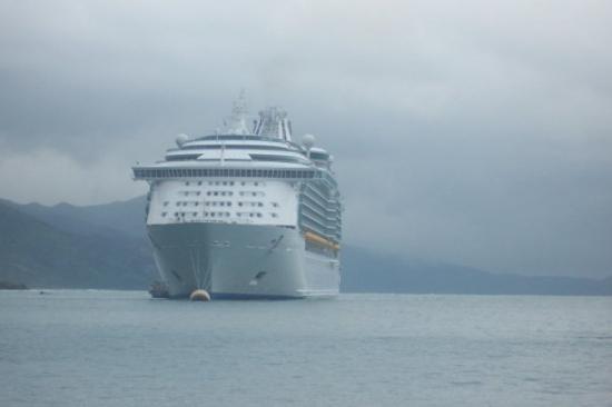 Caribe: Christmas Cruise Western Caribbean 2004