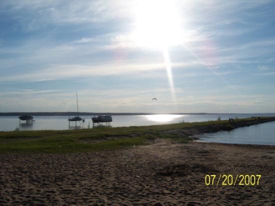 Ma-Me-O Beach照片