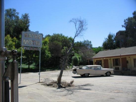 Motel  Near Universal Studios Ca
