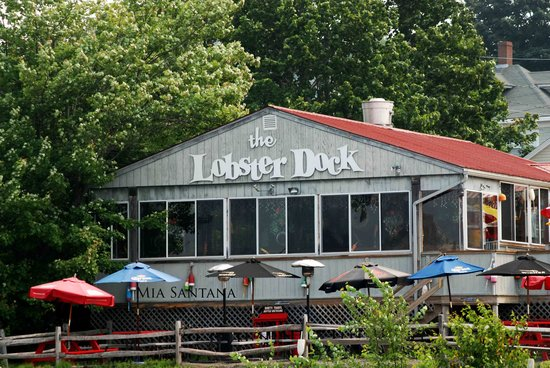 The Lobster Dock 2