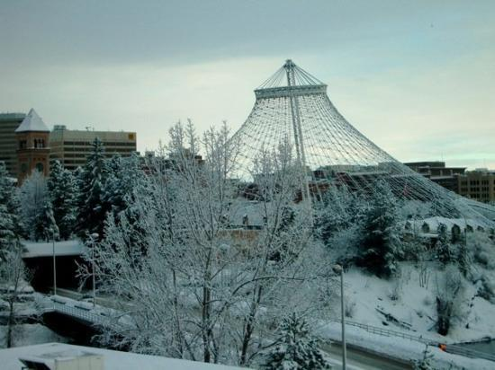 Spokane Park And Fly Hotels
