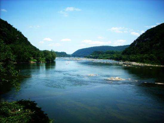 Harpers Ferry Virginia Occidental Estados Unidos Picture Of - Trip advisor harpers ferry