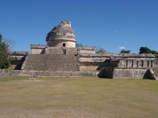 El Castillo ภาพถ่าย