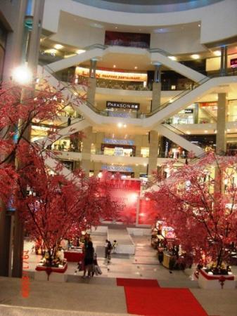 Pavilion KL: KL, Malaysia- Pavillion