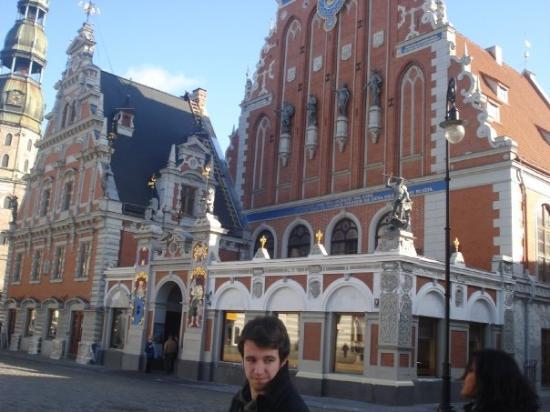Riga Foto