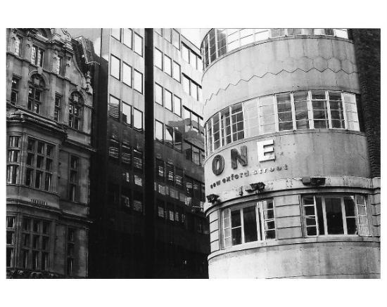 ถนนออกซ์ฟอร์ด ภาพถ่าย