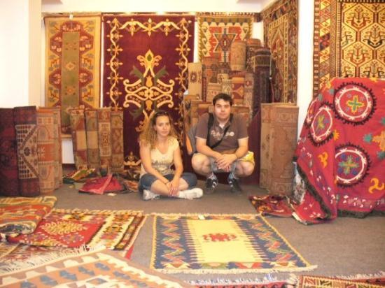 Kusadasi las mejores alfombras que he visto en mi vida - Las mejores alfombras ...