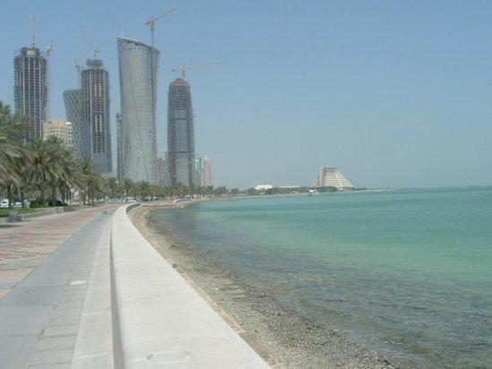 Doha  Star Beach Hotels