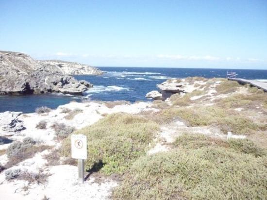 Rottnest Island ภาพถ่าย