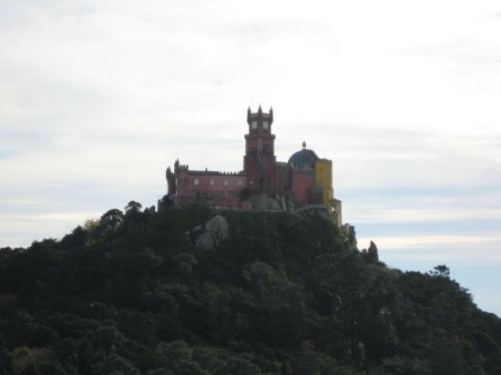 Sintra Photo