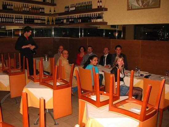 Botticelli Dublin South City Centre Restaurant Reviews Phone Number Photos Tripadvisor