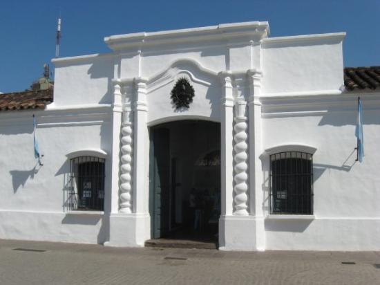 ทูคูมาน, อาร์เจนตินา: San Miguel de Tucumán, Argentina