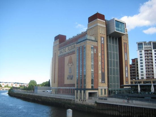 Baltic Centre for Contemporary Art Image