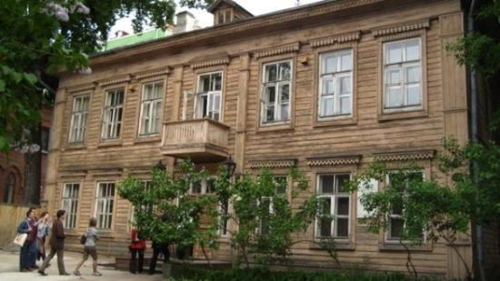 Samara Photo