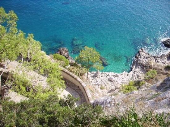 Best Hotels In Capri
