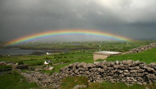 Galway Bay, Ireland - ゴールウ...