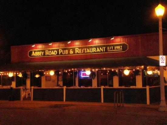 Abbey Road Restaurant Virginia Beach Va United States Pub