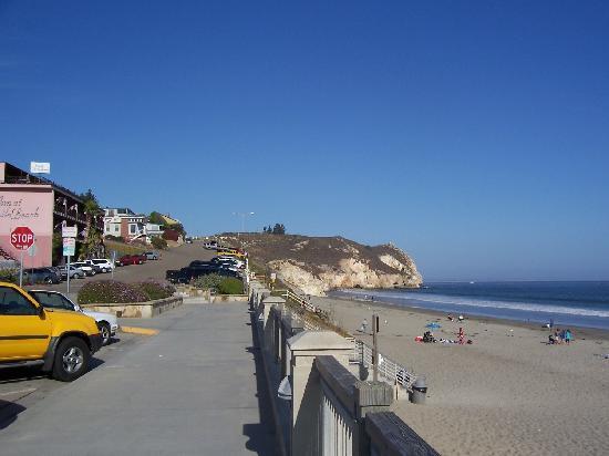Avila Village Inn: Avila Beach, CA