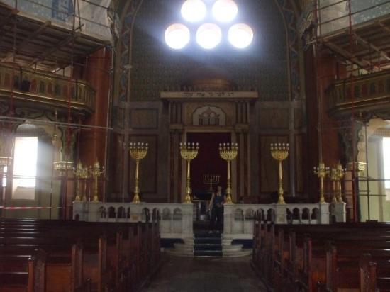 Central Sofia Synagogue (Tsentralna Sofiiska Sinagoga) Photo