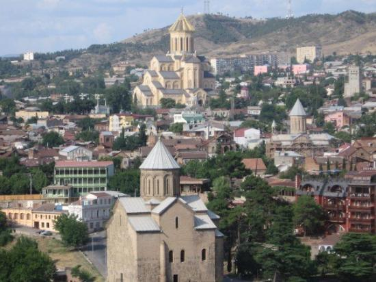 10 Things to Do in Tbilisi That You Shouldn't Miss