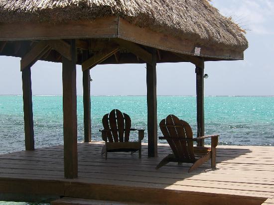 可可海灘度假村照片