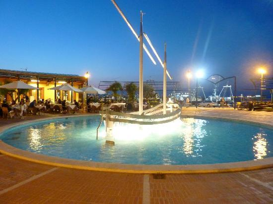 Hotels In Cattolica Italien