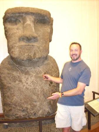 พิพิธภัณฑ์ประวัติศาสตร์ธรรมชาติแห่งชาติ สมิธโซเนียน: Dum Dum want Yum Yum