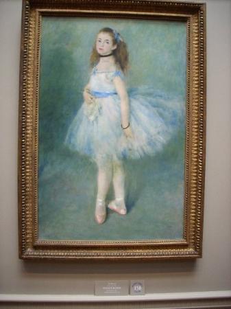 หอศิลป์แห่งชาติ: Monet