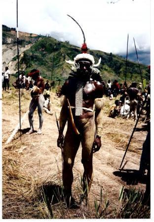 Wamena, อินโดนีเซีย: Indonesia Irian Jaya