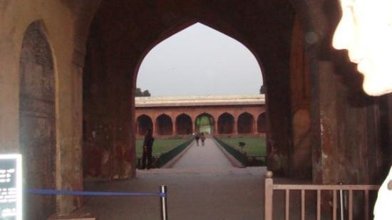 Red Fort (Lal Quila): Delhi...Red Fort