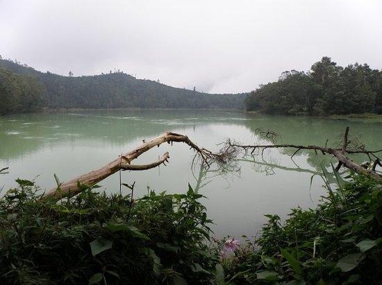 Lake Kumbolo