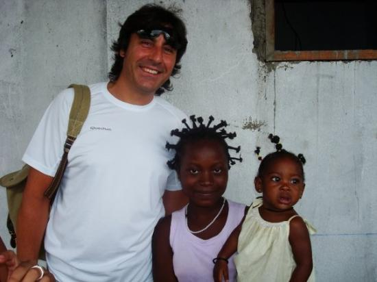 Bata, Guinea Ecuatorial: Niefang