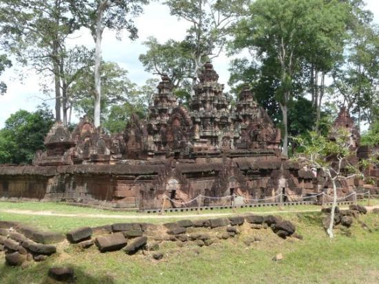 Siem Reap Photo