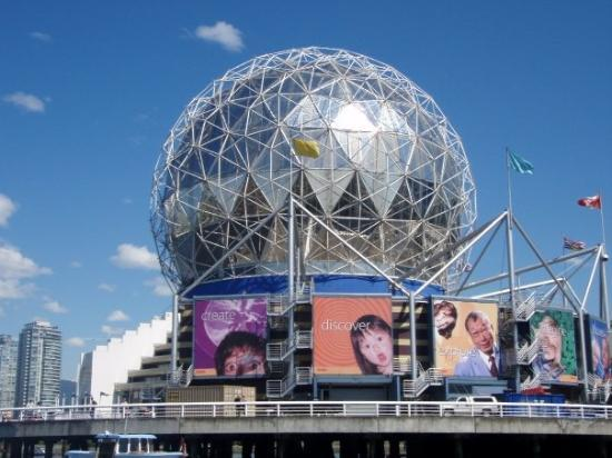 Science World Picture