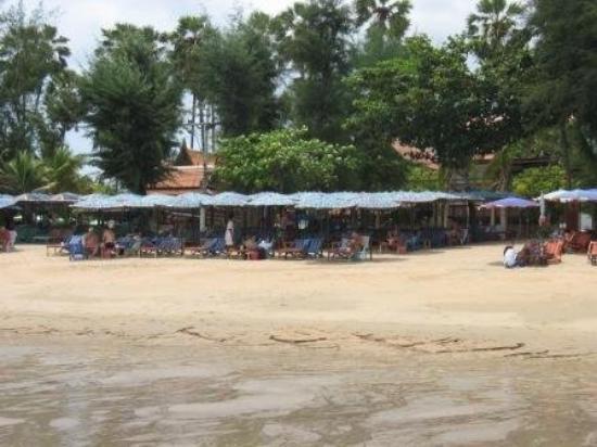 หาดพัทยา: MY Spot