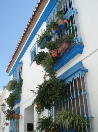เอสเตโปนา, สเปน: estepona.....casa tipica