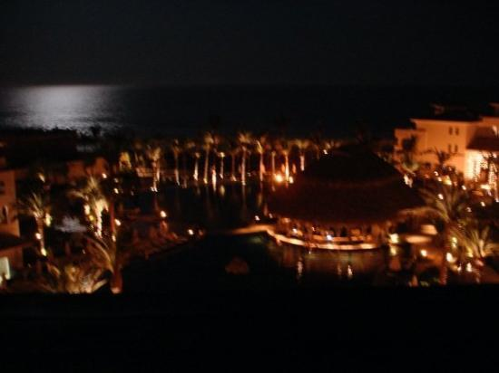 View of Cabo Azul resort in San Jose del Cabo