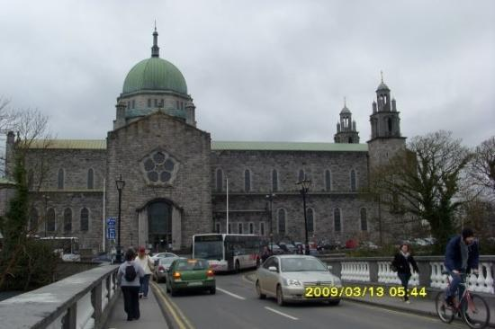 Cathedral of Our Lady Assumed into Heaven and St. Nicholas: Cathedral in Galway