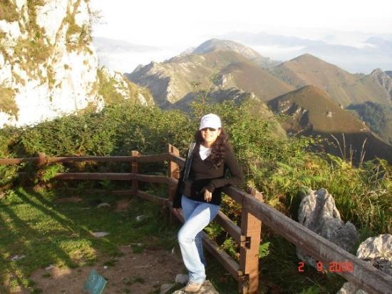 Covadonga, สเปน: Asturias, España