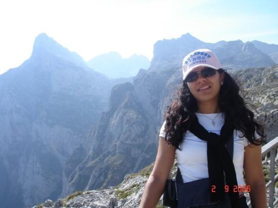 Covadonga, สเปน: Picos de Europa