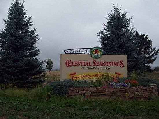 ‪Celestial Seasonings Tea Factory‬
