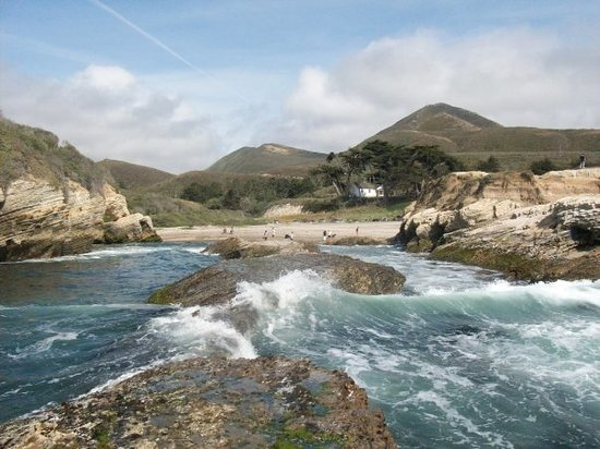 the top 10 things to do near cuesta college san luis obispo