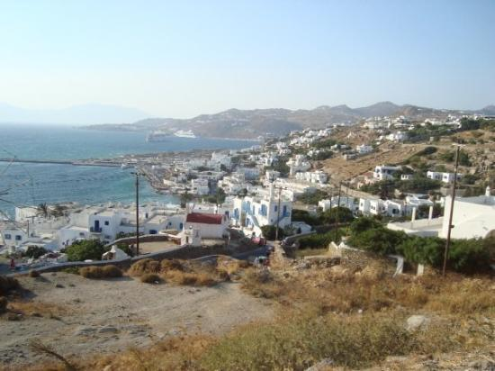 Mykonos Photo